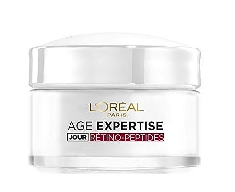 Creme Visage Femme - L'Oréal Paris Age Expertise Soin Jour Hydratant