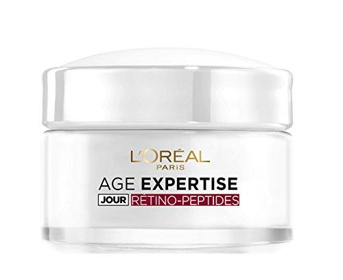 L'Oréal Paris Age Expertise Soin Jour Hydratant Anti-rides Intensif 45 Ans+ 50 ml