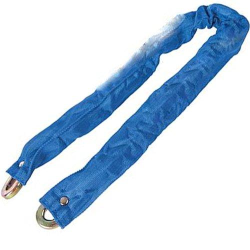 900 mm haute sécurité à manches Chain-, épaisseur 10 mm, maillons en acier renforcé-Moto