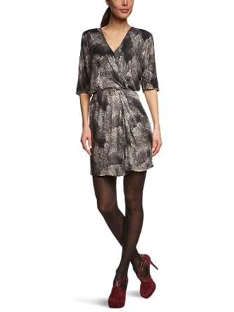 SELECTED FEMME Kleid schwarz 36