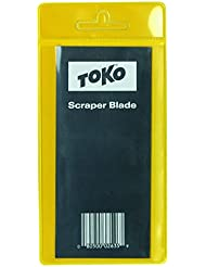 Toko - Steel Scraper Blade, color steel