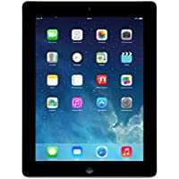 Apple iPad 2 16GB 3G - Black (Refurbished)
