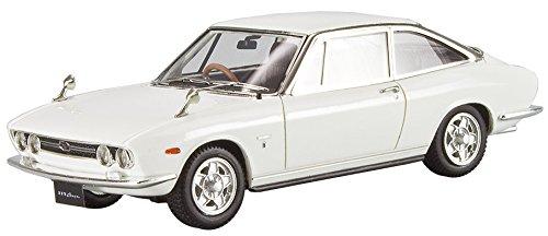 MARK43 1/43 Isuzu 117 Coupe (PA90) Magnolia White Magnolia Coupe