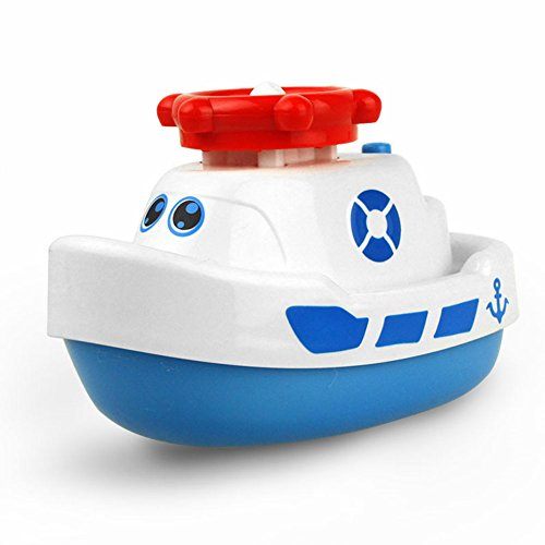 Elektrisches Wasserboot - 10,45 €