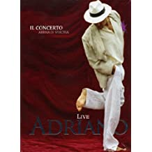 Adriano Celentano - Adriano live