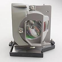 CTLAMP Reemplazo de la l¨¢mpara del proyector/Bulbo con General de la Vivienda BL-FP230D/SP.8EG01G.C01 para OPTOMA DH1010/EH1020/EW615/EX612/EX615/HD180/HD20/HD200X/HD200X-LV/HD20-LV/HD22/HD2200/HT1081/PRO800P/TH1020/TW615-3D/TX612/TX615/TX615-3D/TX612-3D/OPX3200