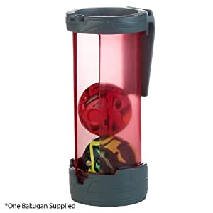 Bakugan – Gundalian Invaders – Coffret Bakucapsule (Accessoire de Rangement)
