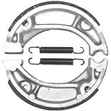 Juego de zapatas de freno para freno de tambor 95x 20mm