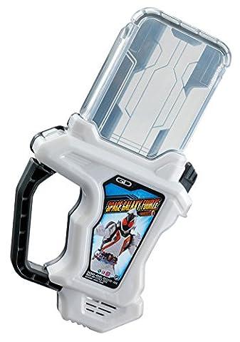 Kamen Rider Ex-Aid DX Space Galaxy Fourze