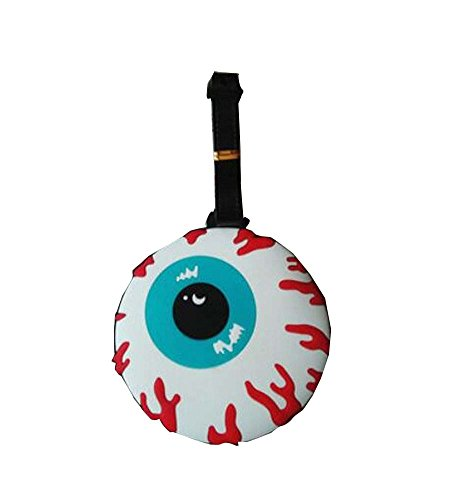 voyage-luggage-tag-utiles-etiquette-bagages-identificateur-suitcase-eyeball