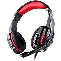 [Versione Aggiornamento] PC PS4per gaming musica cuffie, Megadream®? KOTION EACH