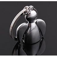Salamii Schutzengel Schlüsselbund Metall Puppe Schlüsselanhänger Tasche Wallet Car Key Anhänger