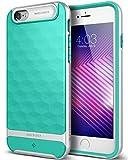 Caseology [Parallax Series iPhone 6S / iPhone 6 Case - [Award Winning Design] - Mint Green