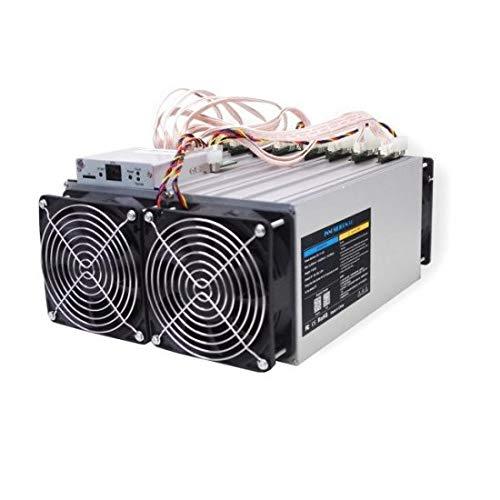 Innosilicon A8+ CryptoMaster