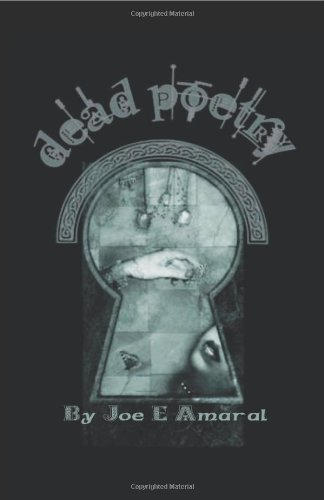 Dead Poetry Cover Image