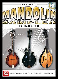 Mandolin Sampler. Für Mandoline