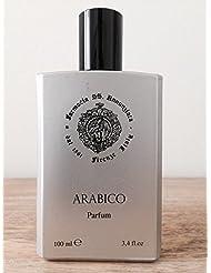 pharmacie SS. Annunziata 1561Florence par Italie Arabica Parfum Privé Edition 100ml vaporisateur
