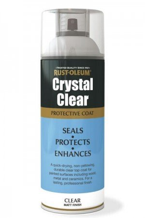 rust-oleum-crystal-clear-multi-purpose-spray-paint-lacquer-top-coat-matt-1-pack