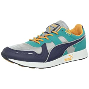 41kW1FRFwwL. SS300  - PUMA Men's RS 100 AW Fashion Sneaker