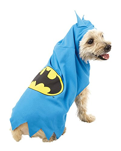 DC Comics Batman Hund Kostüm XS