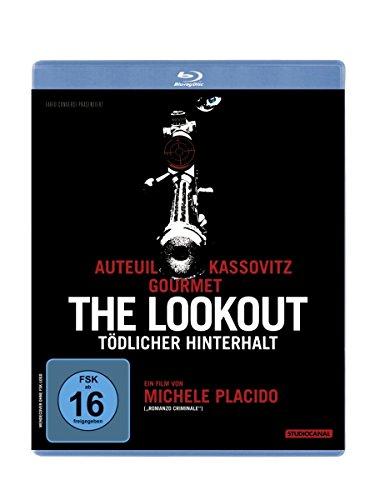 Bild von The Lookout - Tödlicher Hinterhalt [Blu-ray]