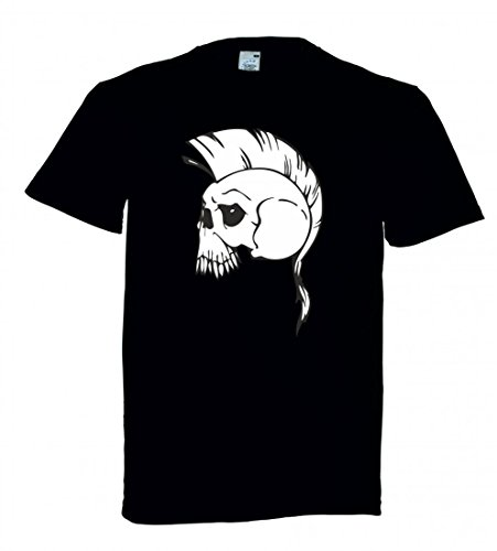 Emo-rock-shirt (T-Shirt