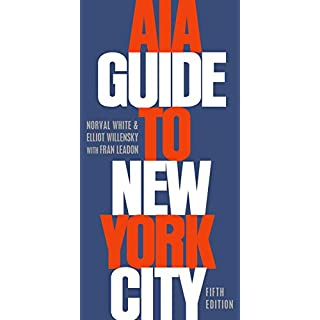 AIA Guide to New York City (English Edition)