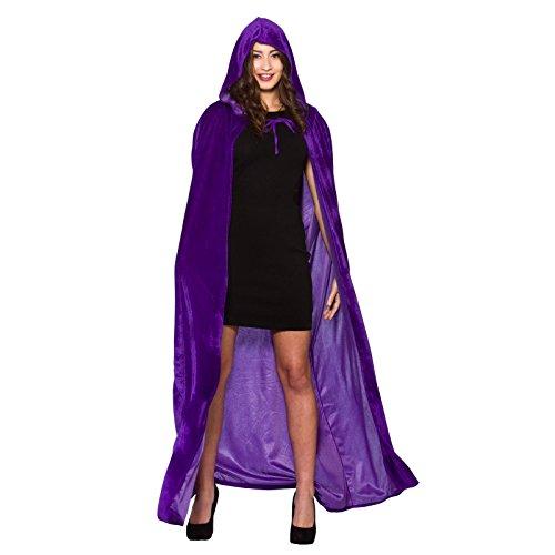 ith Hood -purple 55