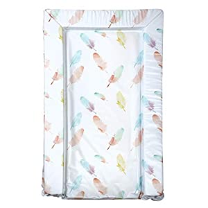 East Coast Nursery Ltd Feather Coral Changing Mat   3