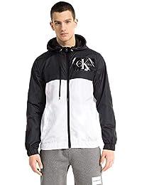 on sale f3f2b 6419f Amazon.it: Calvin Klein - Giacche e cappotti / Uomo ...