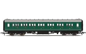 Hornby R4842 BR Ex SR Maunsell - Entrenador de Clase compuesta S5145S