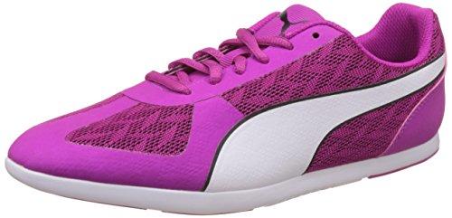 Puma Damen Modern Soleil Quill Sneakers, Pink (Ultra Magenta White 01), 37 EU