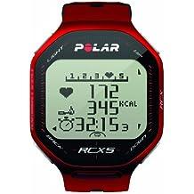 POLAR Herzfrequenzmessgerät RCX5 Multi GPS