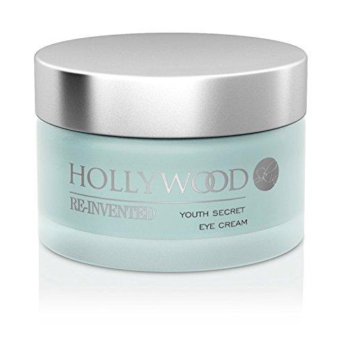 Anti-Age Eye Cream - mit 20% Vitamin C & Hyaluronsäure. Dreifache Stärke! BLAST AWAY Augenschatten, Augenringe und Schwellungen - REDUZIERT Falten und Krähe Füße. Höchste Stärke. 15 ml (1 Bottle) Zellulare Systeme