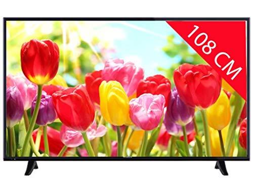 Hitachi 43FIT25HK5000 TV (108 cm) mpeg4 50 Hz