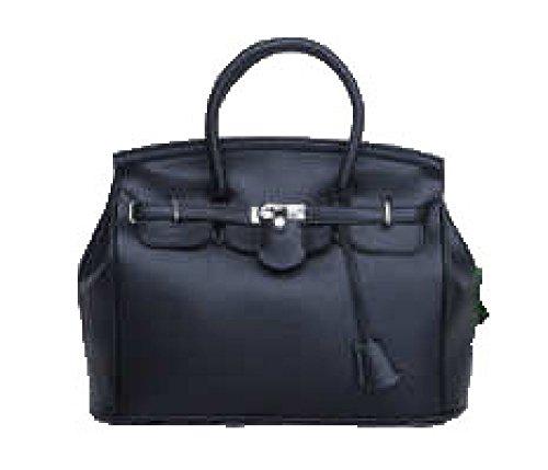 PACK Borse In Pelle Borse In PU Borse Messenger Bag In Pelle Morbida In Tessuto Elegante Elegante,B:Red C:Black