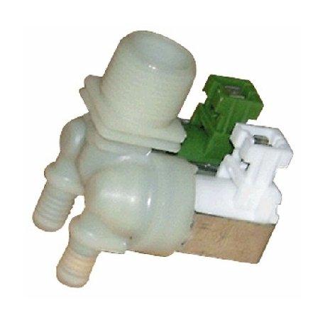 Electrovalvula lavadora AEG Corbero Electrolux Zanussi 1240825008