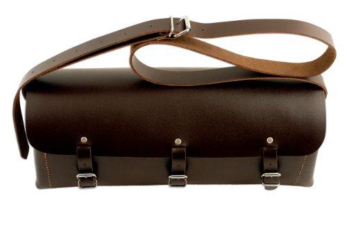 GUNSON 77127.0 Klassische Werkzeugtasche Leder