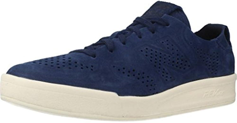 buy online d3814 38dbb New Balance Crt 300 Uomo scarpe scarpe scarpe da ginnastica Blu   Fine Anno  Vendita Speciale   Uomo Donna Scarpa 345c1d