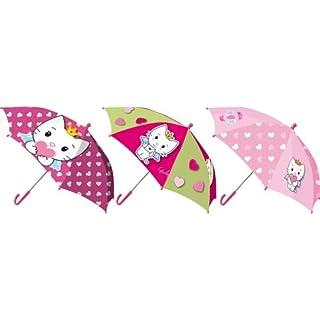Kinder Regenschirm Angel Cat Sugar