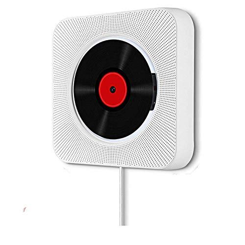 Portable CD Player,Wall Mountabl...
