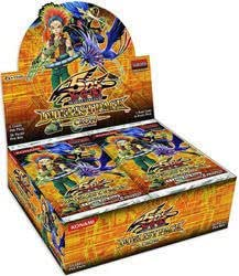 Konami - Yu-Gi-Oh JCC : Boite 36 Boosters - Pack du Duelliste : Crow