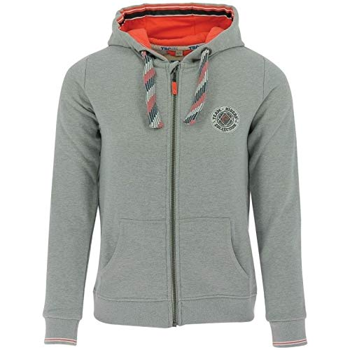 Equi Theme Sweatjacke Equitheme Riders Collection Kids  - Grau - Gr. 16 Jaar