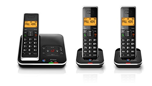 BT Xenon 1500 DECT Digital Cordl...