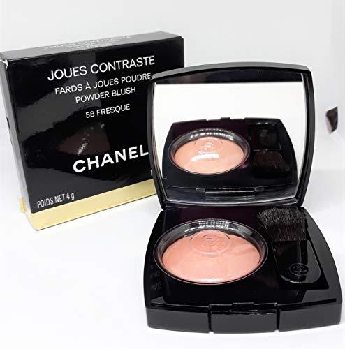 Chanel Joues Contraste Powder Blush Colorete Polvo