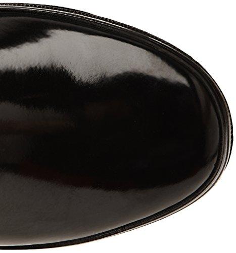 Aigle Venise, Bottes femme Noir