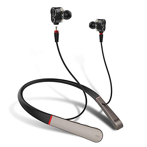 Zhenchengshangpin Auriculares intraurales inalámbricos con Bluetooth