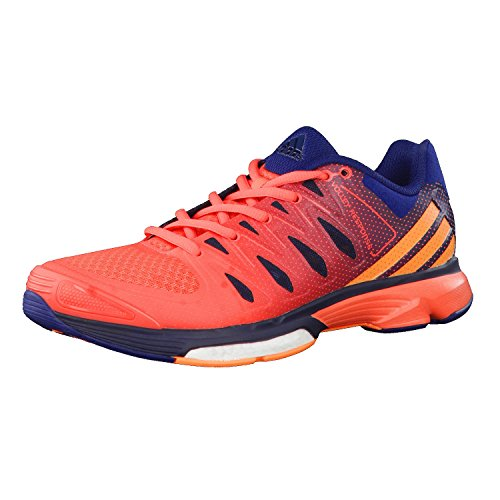 Adidas Volley Response 2 B Indoor Chaussure - SS17 Bleu (Azumis/narbri/corsen)