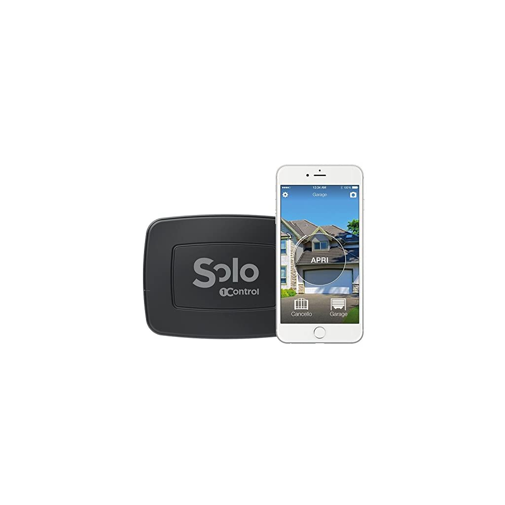 1Control-SOLO-Apricancello-Bluetooth-40-per-Smartphone-iPhone-e-Android