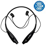 Rhobos Hbs-730 Bluetooth Stereo Sports Neckband Headset